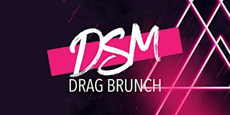 November Drag Brunch tickets