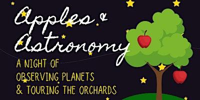 Apples & Astronomy