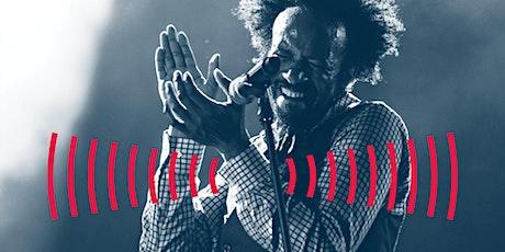 """""""Forum"""" Live: Fantastic Negrito tickets"""