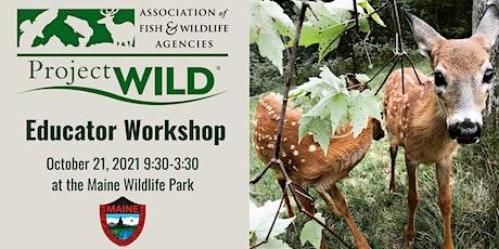 Project Wild  - Educator Workshop tickets