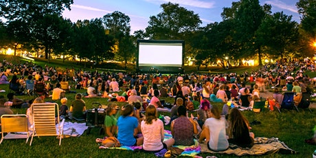 Nightmare Before Christmas FREE outdoor screening at Ivy Station tickets