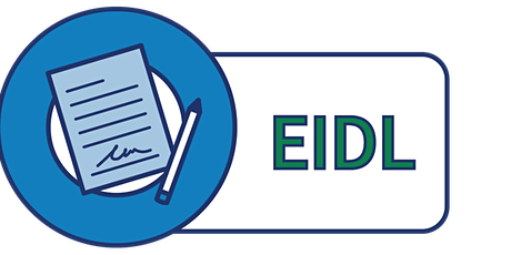 COVID EIDL Program and Updates Presented by the St. Louis District Office tickets