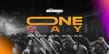 Diflen Global Belém 2021 ingressos