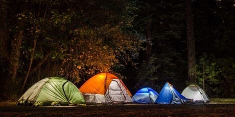 Great BHC Campout tickets