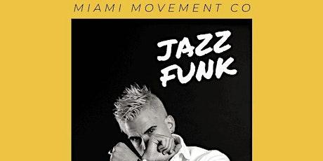 Jazz Funk tickets
