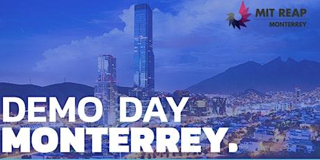 Demo Day Monterrey tickets