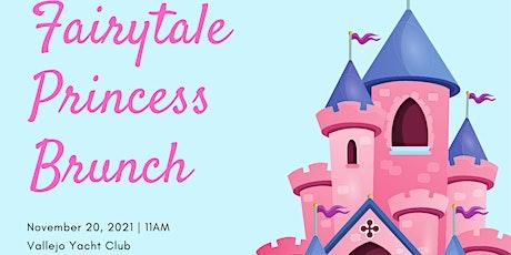 Fairytale Princess Brunch tickets