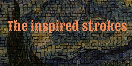The Inspired Strokes tickets
