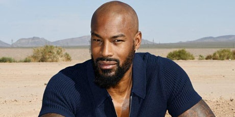 Keynote Conversation with Tyson Beckford tickets