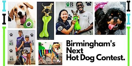 ALOB's Birmingham's Next Hot Dog Contest tickets