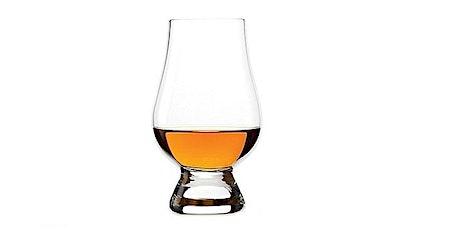 Scotch Society 305 Presents Drams & Dominoes Sponsored by Glendronach tickets
