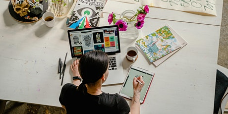 Formation Entrepreneuriat: Modèle d'affaires Canvas billets