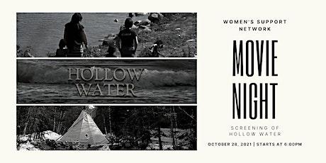 Film Screening - Hollow Water tickets