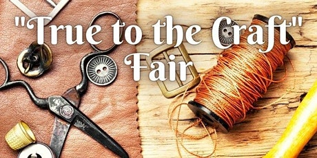 True to the Craft Fair @ Blue Island Beer Co. 10/3/2021 tickets