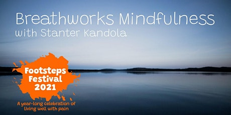 An Introduction to Breathworks Mindfulness with Stanter Kandola tickets