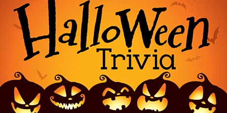 Halloween  Virtual Trivia by Sharing Connections tickets