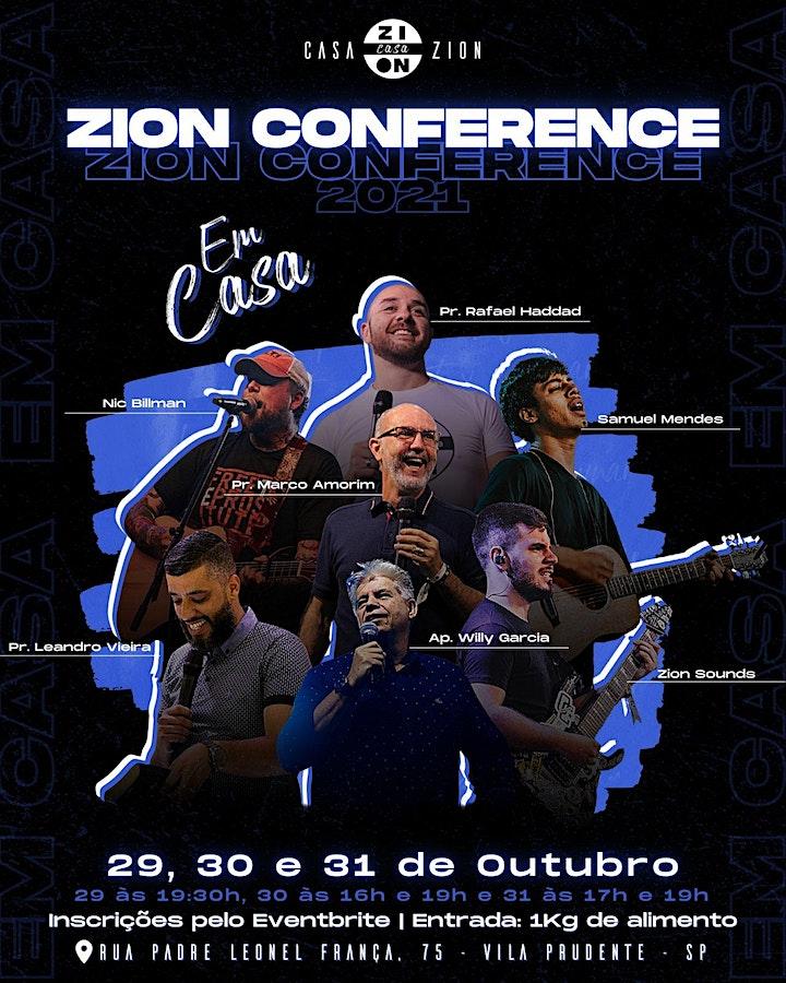 Imagem do evento EM CASA