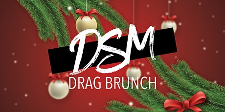 Holiday Drag Brunch tickets
