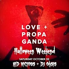 HALLOWEEN Saturday Night | FREE with RSVP tickets