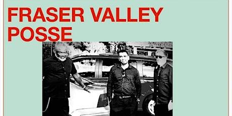 BOB MARLEY TRIBUTE LIVE! @ VICINITY LOUNGE! tickets