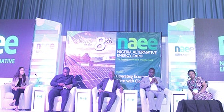 Nigeria Alternative Energy Expo 2021 tickets