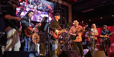 Slow Train | Bob Dylan & Neil Young Tribute @ The Village Door Music Hall tickets