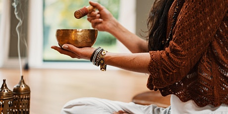 Guided Meditation & Journaling tickets