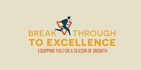 Breakthrough to Excellence Virtual Summit tickets