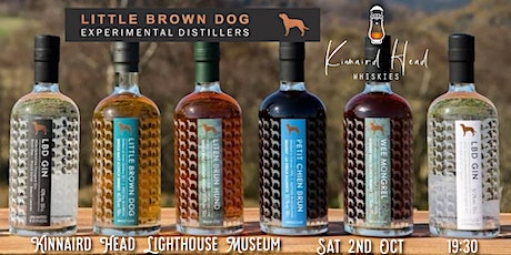 Little Brown Dog at the Lighthouse tickets