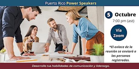 Aprende cómo desarrollar tus habilidades de comunicación y liderazgo entradas