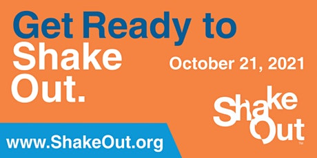 Institute on Aging Emergency Exercise- Great ShakeOut tickets