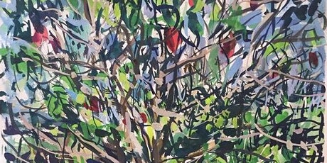 The Inner Landscape, gouache and art workshop with Marvene Ash tickets