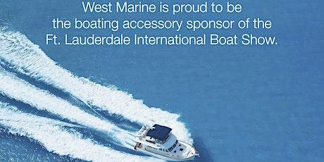 West Marine Influencer Seminars tickets