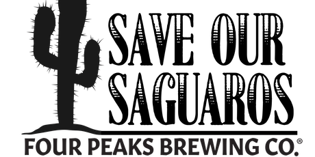 Save Our Saguaros tickets