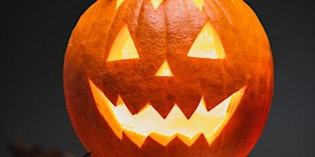 Lambda Sigma Sigma Alumnae Chapter 2021 Halloween Extravaganza tickets