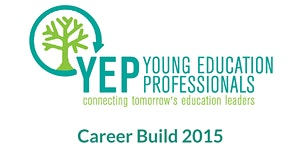 YEP Career Build 2015 - Hosted by YEP National