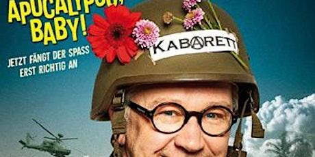 Robert Griess -. pol. Kabarett Tickets