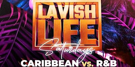 Lavish Life Saturdays @ The Lavish Venue tickets