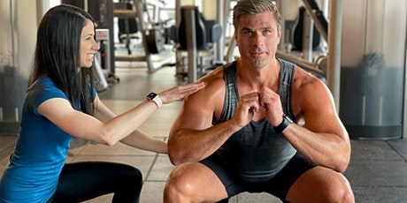 Power Up!  Off Season Strength Training to Optimize In-Season Performance tickets