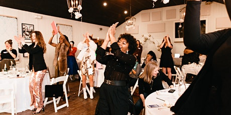Brunch for the Soul: Self-worth tickets