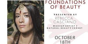 Sacred Beauty Salon Series