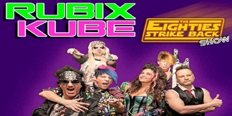 Rubix Kube returns to Stereo Garden For New Year's Eve! tickets