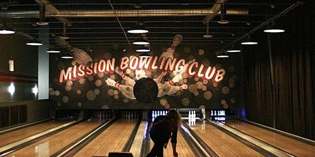 1st Annual District 11 Community Bowling Night! tickets