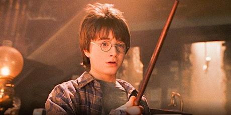 Harry Potter Trivia Night & Costume Contest! tickets
