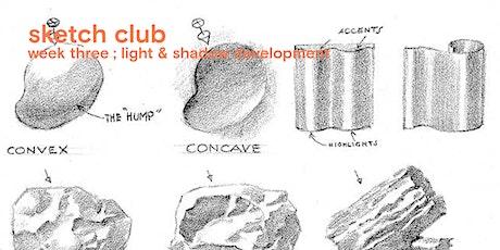 EmAGN NSW Sketch Club tickets
