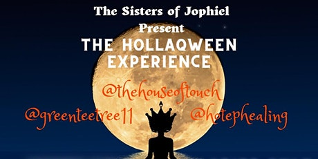 The HollaQween Experience tickets