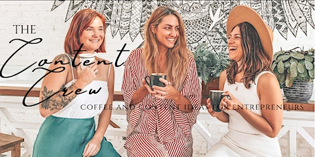 The Content Crew Gold Coast tickets