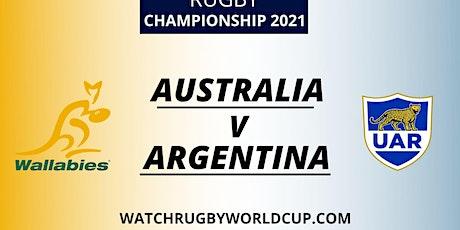 StREAmS@>! r.E.d.d.i.t-Pumas v Wallabies LIVE ON Premiership Rugby 2021 25 tickets