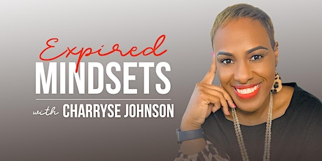 Expired Mindsets Book Signing Experience - CHARLESTON, SC tickets