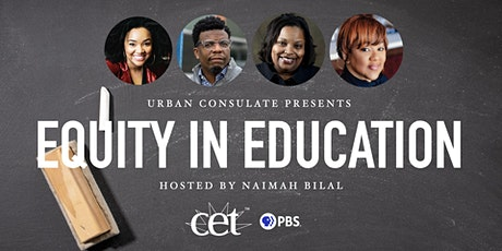 Urban Consulate: Equity in Education tickets